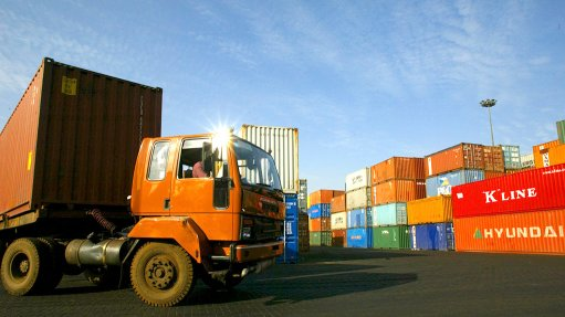 Importers face massive bills as containers pile up in storage, says SAAFF
