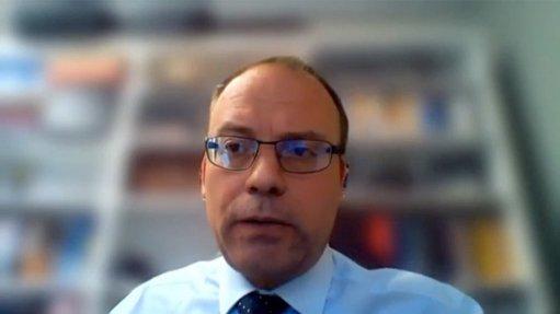 Cliffe Dekker Hofmeyr (CDH) competition director Andries le Grange