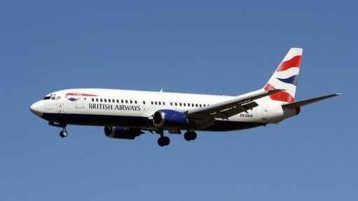 Comair can't fly again before November, needs substantial recapitalisation