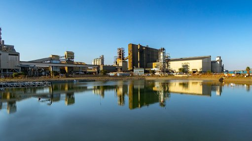 Amplats temporarily recloses recently re-opened ACP plant