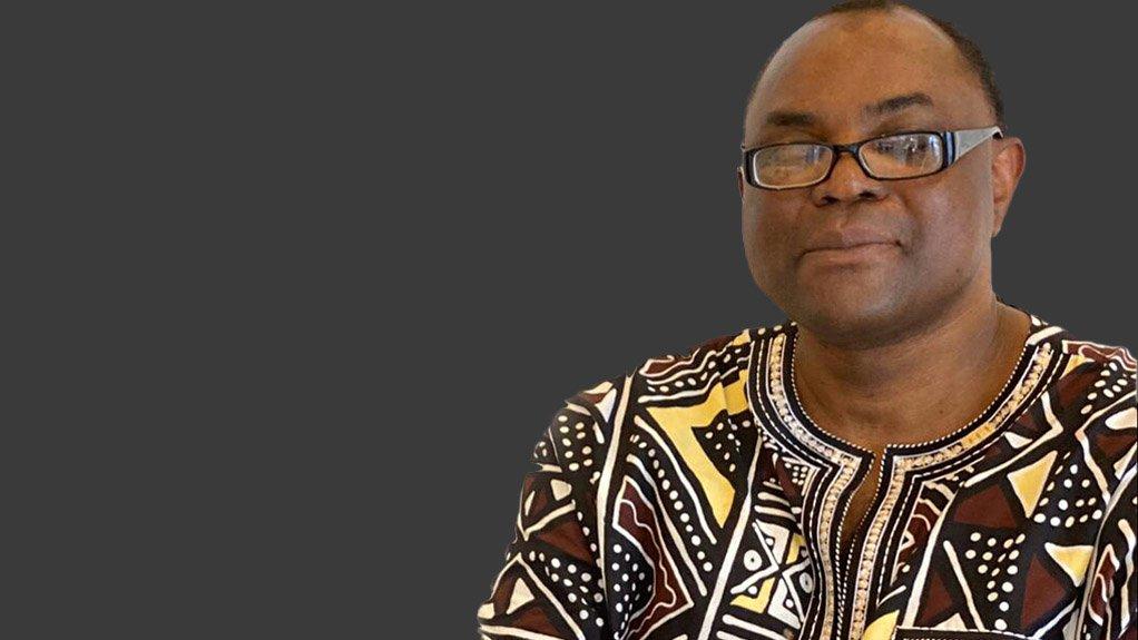 Stanislaus Muyebe