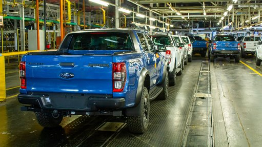 Metair clinches multibillion-rand contracts as Ford expands in South Africa