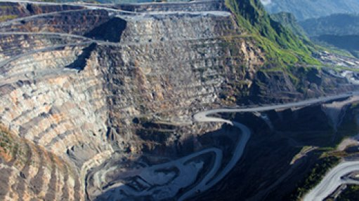 Papua New Guinea accuses Barrick of plan to illegally export gold