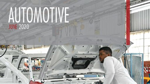 Automotive 2020: A review of South Africa's automotive sector