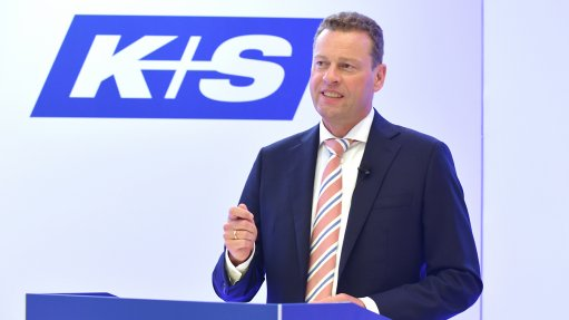 K+S to strike sale deal for Americas salt business this year