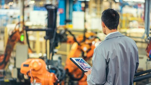 HMIs improve operations and maintenance collaboration