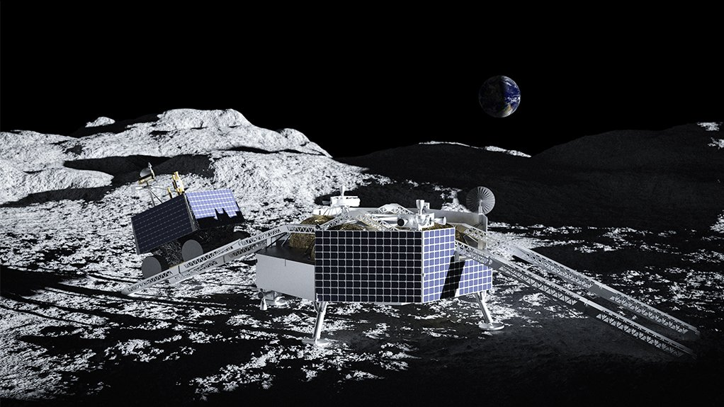 NASA picks Astrobotic to land water-hunting rover on Moon #104230