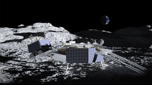 US space agency awards major commercial lunar lander contract