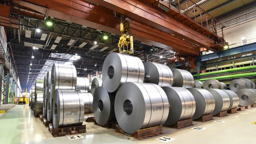 Greater collaboration needed  in steel supply chain
