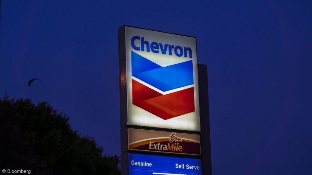 Chevron to start sale process for North West Shelf LNG stake