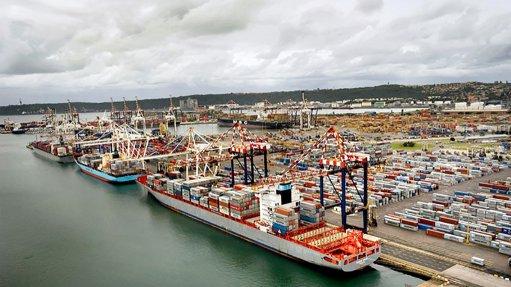 Port's virtual meetings contribute to resolving bottlenecks