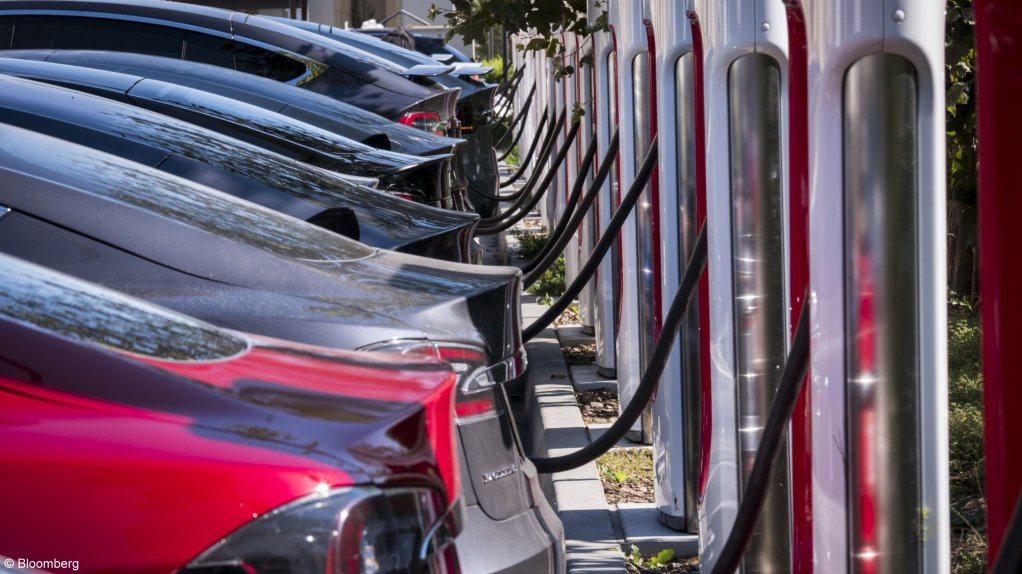 Electric vehicle rally to maintain demand for battery metals despite Covid-19