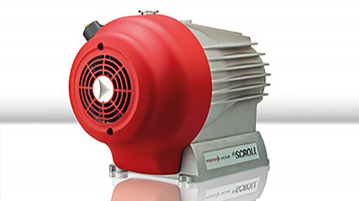 Company introduces quiet, dry pumps range