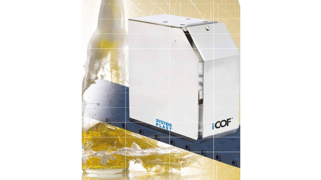 HALL MONITOR The Plast iCOF has been developed to automatically monitor the coefficient of friction in bottling or canning lines