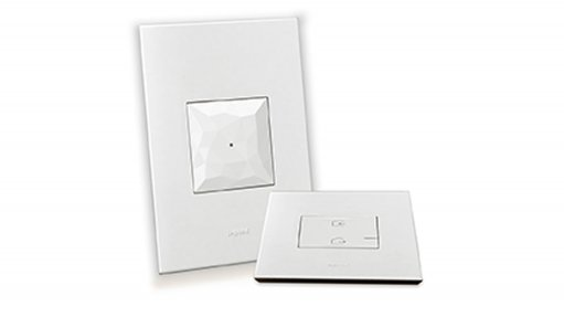 PLUGGED IN Legrand has add to its home automation solutions that use traditional house wiring and is controlled through WiFi