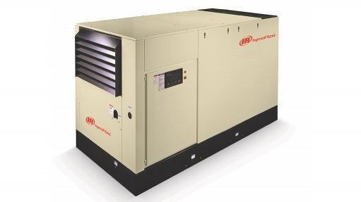 EXTENDED RANGE The RM220i model is part of Ingersoll Rand's R-Series compressors, which offer the best of time-proven designs and technologies
