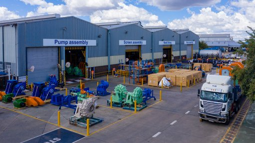 Weir Minerals South Africa inks empowerment transaction with Medu Capital