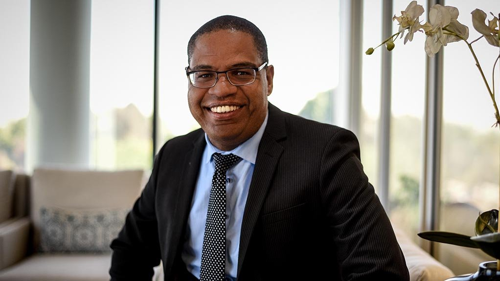 Medu Capital co-founder and director, Ernest January