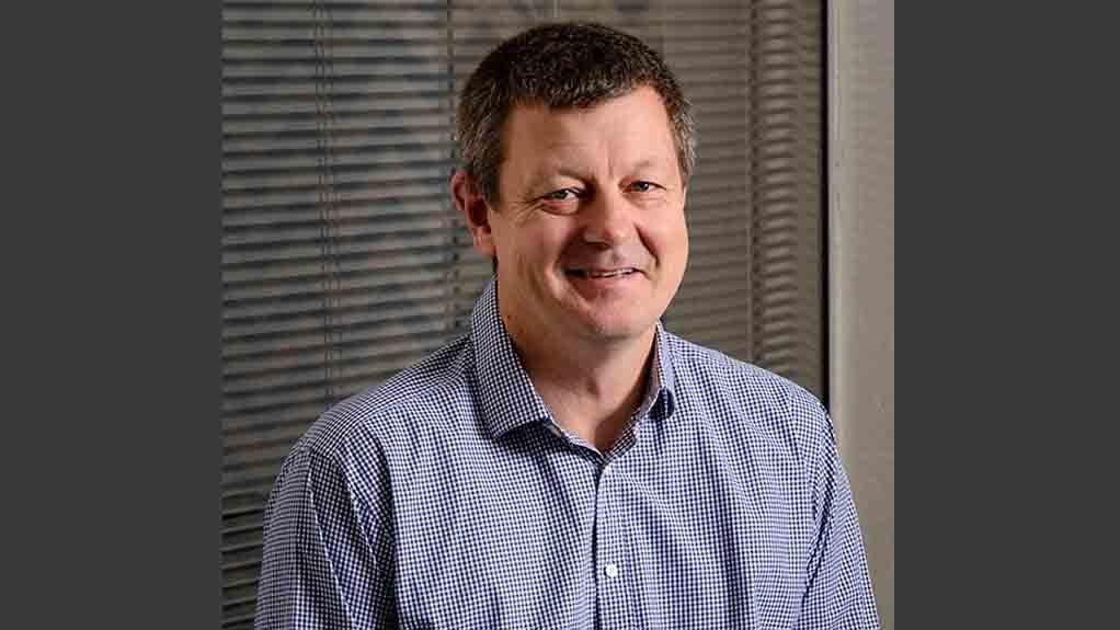 Weir Minerals Africa Regional MD Gavin Dyer