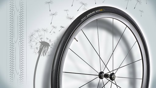 Double award for Continental tyres made from dandelion rubber