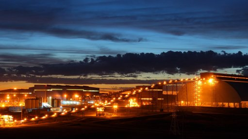 Oyu Tolgoi power deal signed