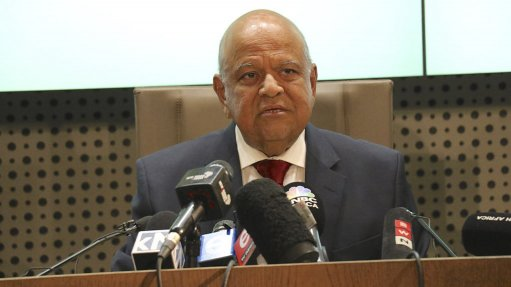 Western Cape government calls on Gordhan to rescue Cape Town Port from Covid carnage