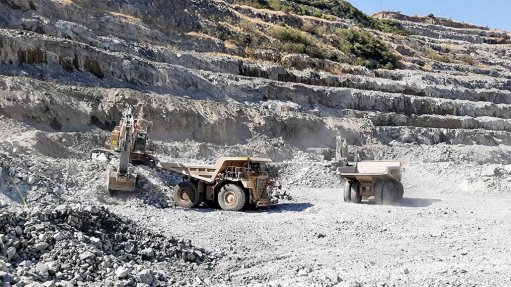 Positive mining developments halted by Covid-19