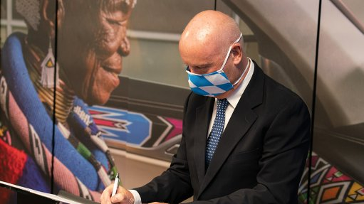 Premium market expected to decline by 20%, says BMW SA boss