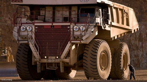 BMA expands autonomous hauling fleet in Queensland