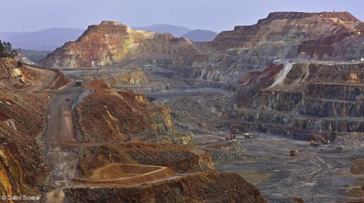 BHP scales back Cerro Colorado copper mine