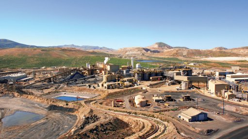 Nevada Gold Mines excelled in its first year, says Barrick