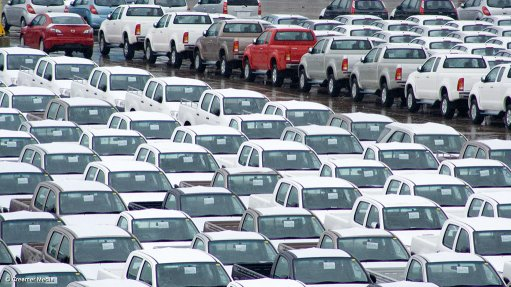 June new-vehicle sales decline by 31%, exports down 39%