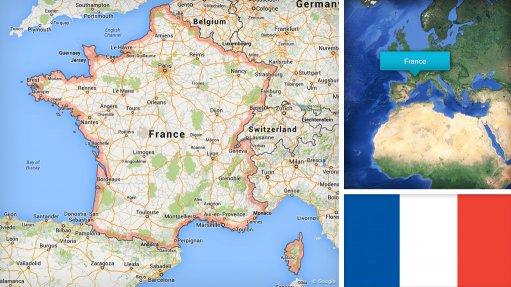 Valenciennes solar plant, France
