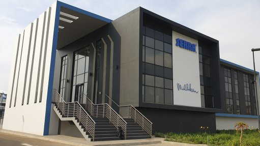 Growthpoint achieves green building first with development of Serra facility