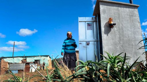 'Unlawful' home demolitions frustrate SA's objective to curb Covid-19 spread – rights institute