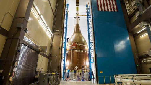 Structural testing completed for first flight of America's latest spacecraft
