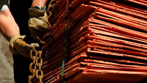 Chile copper production at risk as coronavirus bites