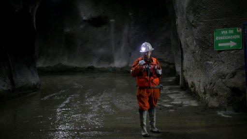 Codelco to suspend El Teniente copper mine expansion, cites pandemic