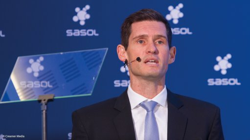Sasol narrows immediate asset-disposal focus to 'top ten' list