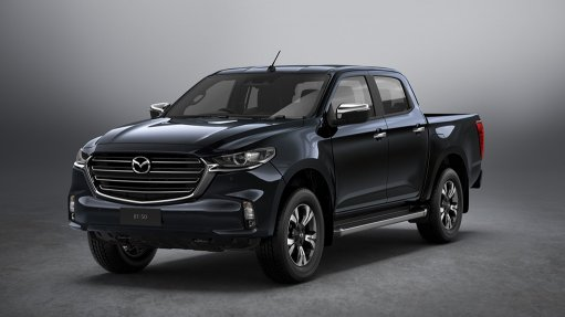 Mazda unveils new BT-50, supplied by Isuzu