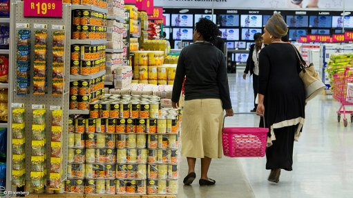 South Africa's consumer confidence crashes to lowest level since 1985