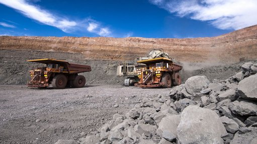 Africa's iron-ore sector largely unexplored – consultant