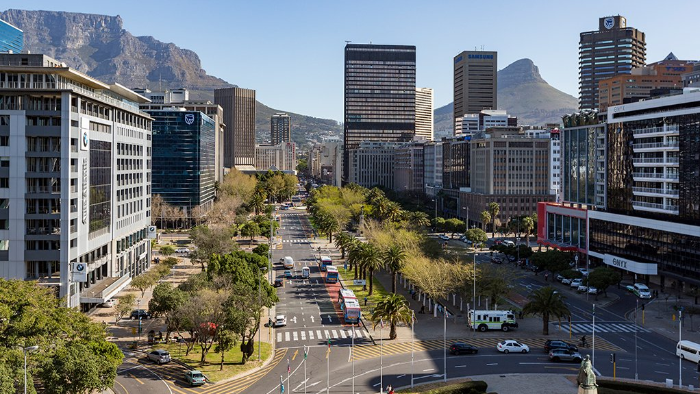 Cape Town CBD to be regularly sanitised against coronavirus