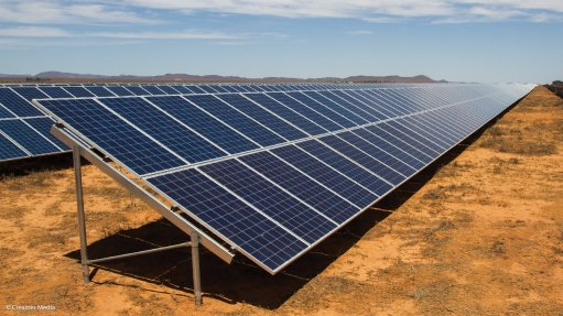 African countries urged to allocate 25% of stimulus spending to renewable energy