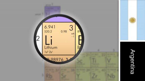 Kachi lithium brine project, Argentina