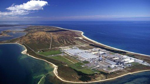 Rio Tinto closes NZ aluminium smelters