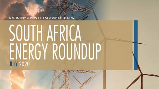 Energy Roundup – July 2020
