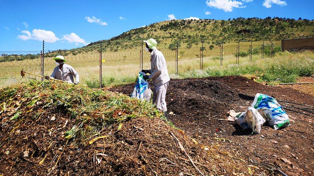 Food-waste composting aid manufacturer Bokashi Bran eyes US market
