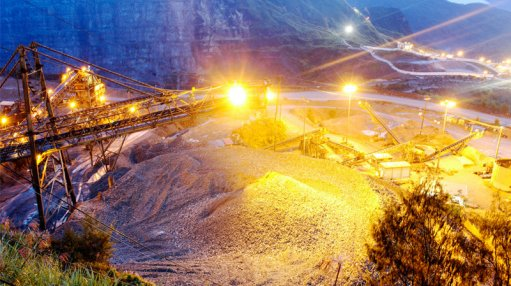 Barrick initiates ICSID conciliation proceedings over Porgera