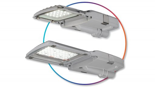 Locally manufactured luminaire range extended
